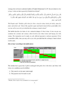 Gold Trading Shariah Issue page 003 232x300 - Gold Trading Shariah Issue-page-003