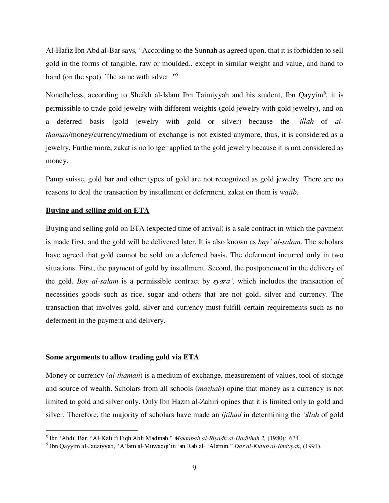 Gold Trading Shariah Issue-page-009
