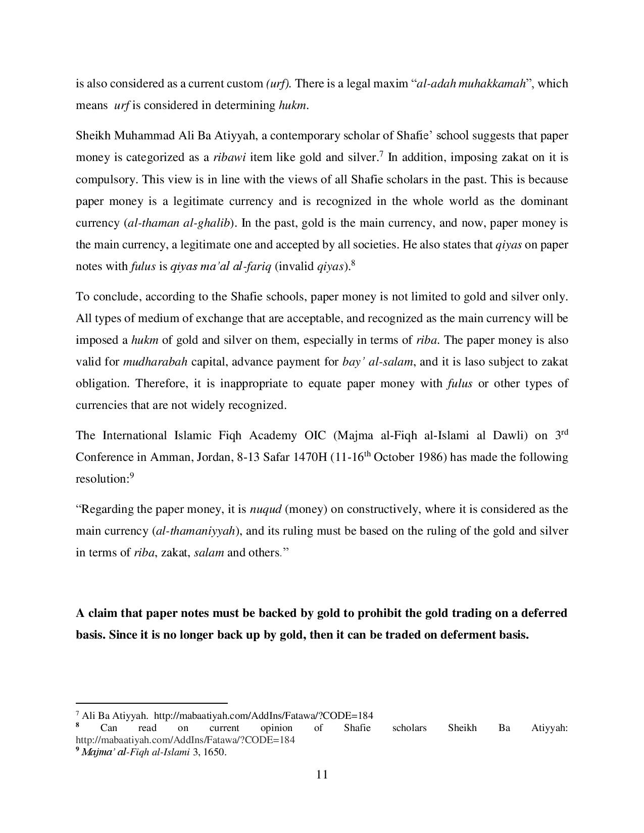 Gold Trading Shariah Issue-page-011
