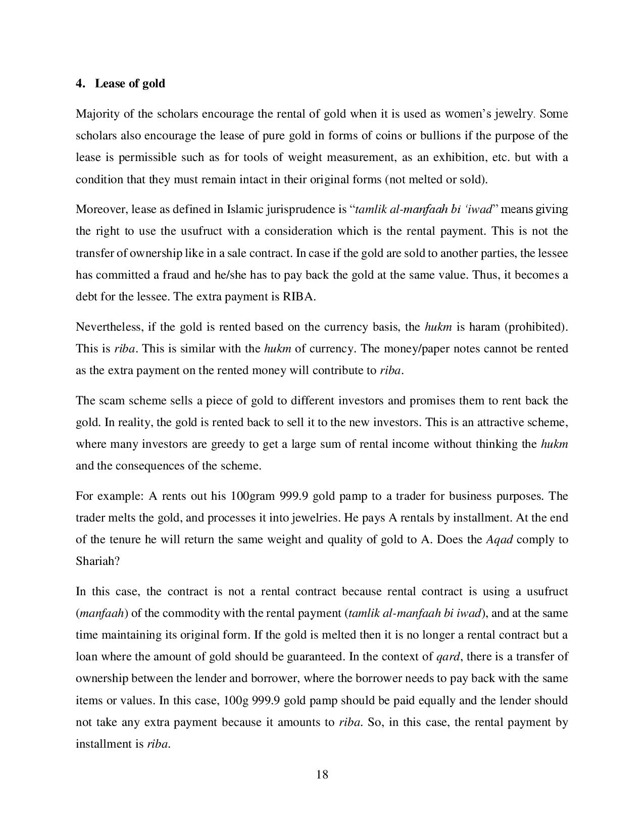 Gold Trading Shariah Issue-page-018